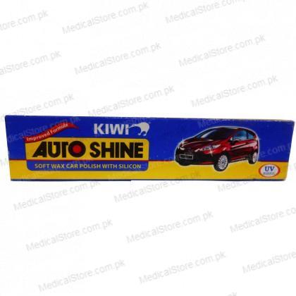 KIWI AUTO SHINE TUBE (83GM)
