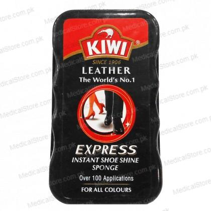 KIWI EXPRESS SHOE SHINE SPONGE