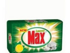 LEMON MAX DISHWASH BAR (110G)