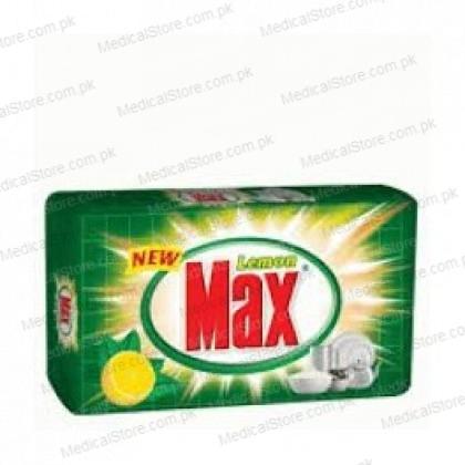 LEMON MAX DISHWASH BAR (110G)