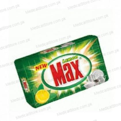 LEMON MAX DISHWASH BAR (215G)