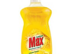 Lemon Max Dishwash Liquid (475ml)