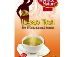 Lexo Tea - 20 Sachet Box (40G)