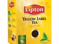 Lipton Yellow Label Tea (190G)