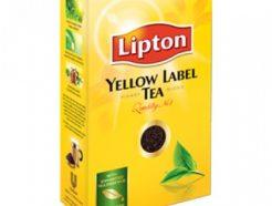 Lipton Yellow Label Tea (27G)
