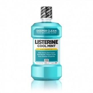 Listerine Cool Mint Mouthwash (1.5ltr)
