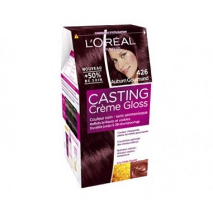 Loreal Paris Casting Creme Gloss 426 Anburn