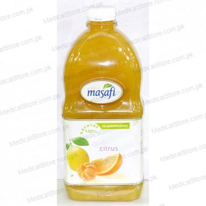 Masafi Citrus (2ltr Pet)