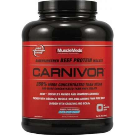 Musclemeds Carnivor 4 lbs in Pakistan