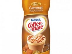 Nestle Coffee Mate Caramel (15oz)