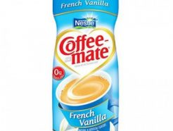 Nestle Coffee Mate French Vanilla (425gm)