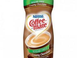 Nestle Coffee Mate Suger Free Creamy Chco (10.2oz)