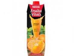 Nestle Fruita Vitals Orange Juice (1lt)