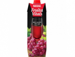 Nestle Fruita Vitals Red Grapes (1lt)