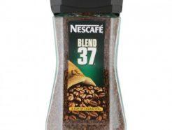 Nestle Nescafe Blend 37 (100gm)