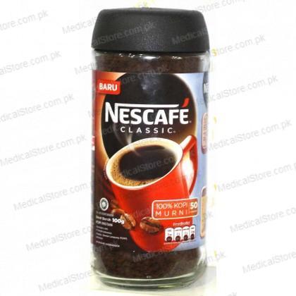 Nestle Nescafe Classic (100gm)