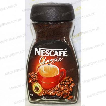 Nestle Nescafe Classic (50gm)