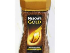 Nestle Nescafe Gold (200gm)