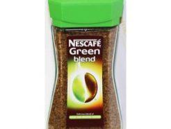 Nestle Nescafe Green Blend (100gm)