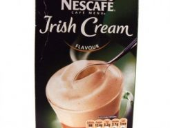 Nestle Nescafe Irish Cream Latte (8 Sachet)