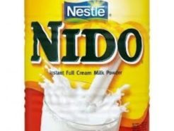 Nestle Nido Fortified (400G)