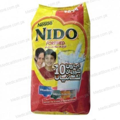 Nestle Nido Fortified (910Gm)