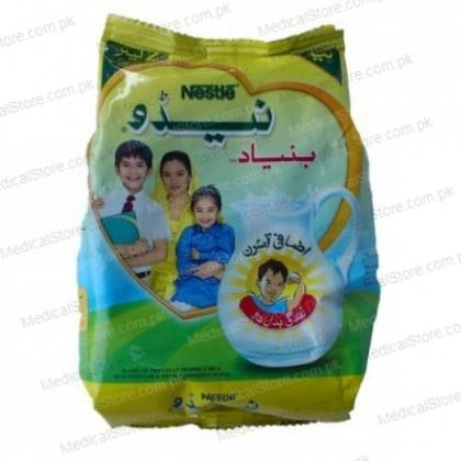 Nido Bunyad Milk Powder (260Gms)