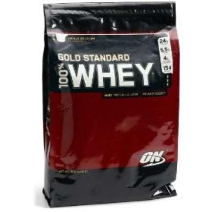 Gold Standard 100% Whey 10.35 LB in Pakistan