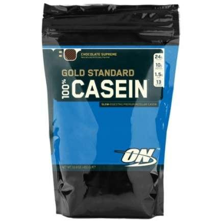 Optimum Nutrition Gold Standard 100% Casein 450g in Pakistan
