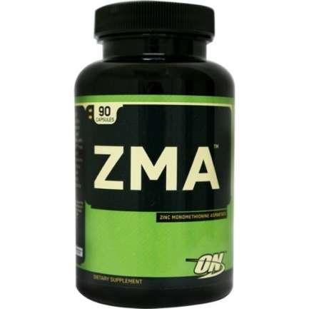 Optimum Nutrition ZMA 90 Capsules in Pakistan