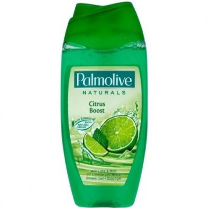 Palmolive Naturals Citrus Boost Shower Gel (250ml)