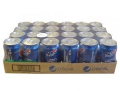 Pepsi Can Pack (24x300ml)