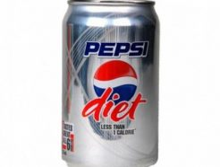 Pepsi Diet Can (300ml)