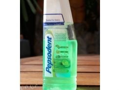 Pepsodent Mouthwash - Herbal Breeze (150ml)