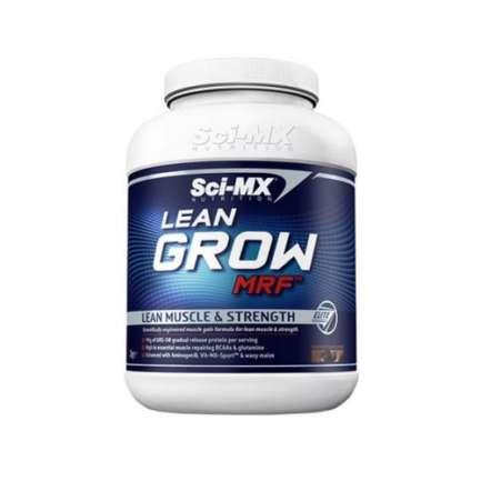 Sci-MX Lean Grow MRF 2kg in Pakistan