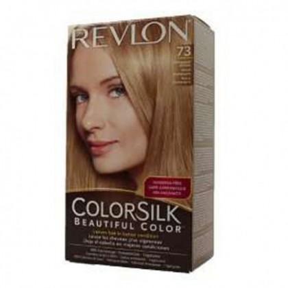 Revlon Colorsilk Hair Color Dye - Champagne Blonde 73