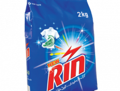 RIN WASHING POWDER (2KG )