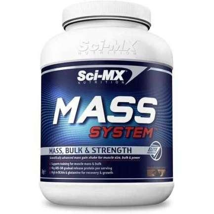 Sci MX Mass System 2kg in Pakistan
