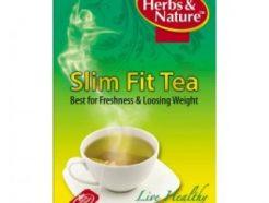 Slim Fit Tea - 20 Sachet Box (40G)