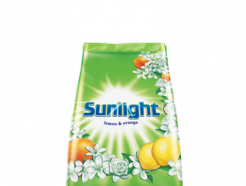 SUNLIGHT WASHING POWDER - GREEN (500G)