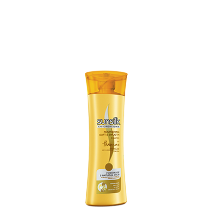 Sunsilk Shampoo - Soft & Smooth (200ml)