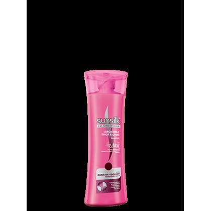 Sunsilk Shampoo - Thick & Long (200ml)