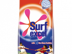SURF EXCEL WASHING POWDER (2KG)