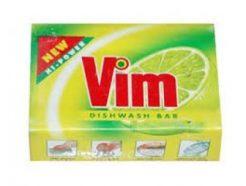VIM LEMON LONG BAR (285gm)