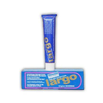 Largo -Enlargment Men Cream – 3 Creams
