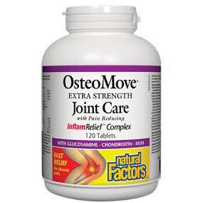 Osteo Move-Natural Factors