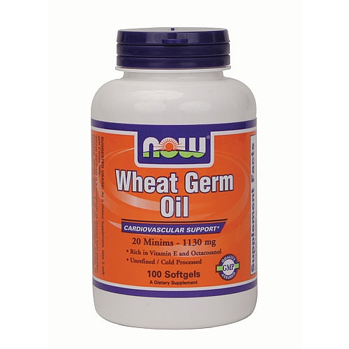 Wheat germ oil where to buy