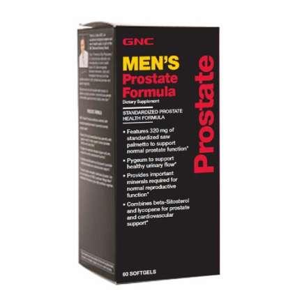 Mens Prostate