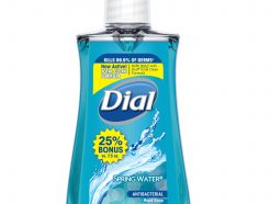 Dial Hand Wash -Spring water