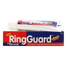 RING GUARD CREAM 20 gram – in Pakistan